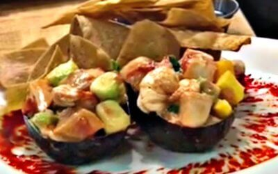 Prasino Shows off Summer Picnic recipes on KMOV!